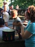 2016 drum in park 3